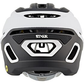 Bell Sixer MIPS Kask rowerowy, matte white/black